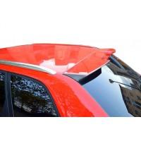 Audi A3 8P 2005 - 2008 4 Kapı RS Spoiler (Plastik)
