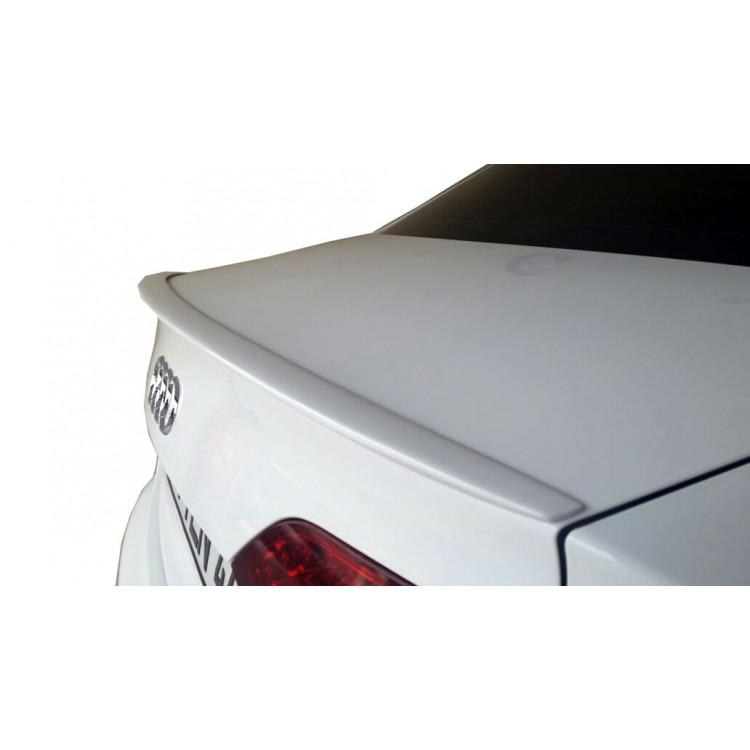 Audi A4 B8 S Line Spoiler (Fiber
