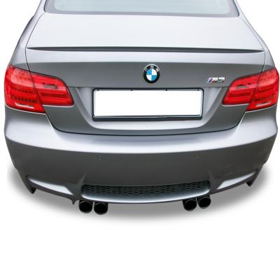 Bmw 3 Serisi E92 2007 - 2013 Spoiler (Fiber)