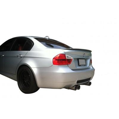 Bmw 3 Serisi E90 2006 Sonrası M Performance Spoiler (Fiber)