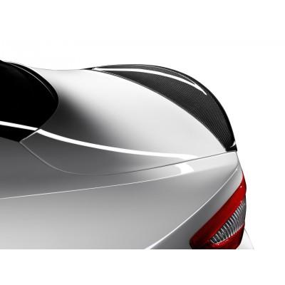 Maserati Granturismo Spoiler (Fiber)