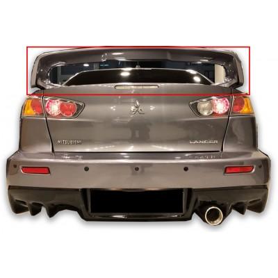 Mitsubishi Lancer 2009 Sonrası Evo 10 Style Spoiler (Fiber)