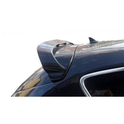 Opel Astra J HB (2011-2015) Çift Katlı OPC Spoiler (Fiber)