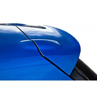 Volkswagen Scirocco (2009-2014) R Spoiler (Fiber)