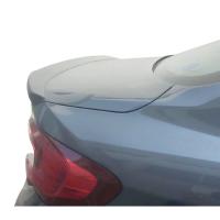 Fiat Egea Sedan (2015 - 2018) Arası Spoiler (Plastik)