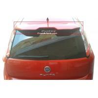 Fiat Punto Spoiler (Fiber)