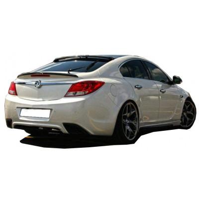 Opel İnsignia (2009-2013) Makyajsız Cam Üstü Spoiler (Fiber)