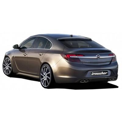 Opel İnsignia (2014-2016) Makyajlı Cam Üstü Spoiler (Fiber)