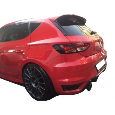 Seat Leon MK3 5F (2013-2019) Style - FR - Xcellence Uyumlu  Arka Cam Çıtası