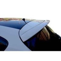 Seat Leon MK2 1P Cupra 2006 - 2009 Spoiler (Fiber)