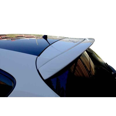 Seat Leon MK2 (2006-2009) Cupra Spoiler (Fiber)