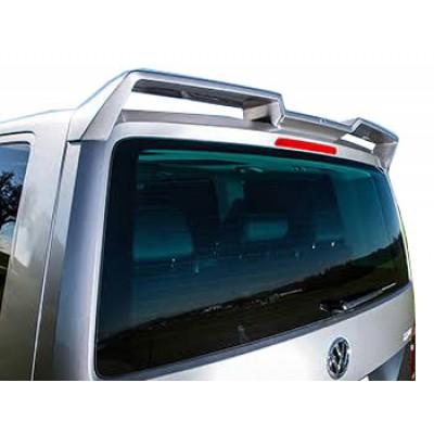 Volkswagen Transporter T6 (2016 ve Sonrası) ABT Spoiler (Fiber)